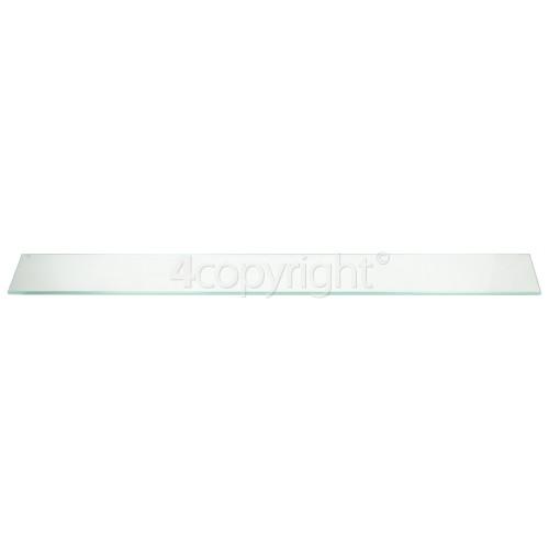 Baumatic Glass Cover