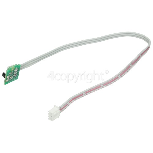 Kenwood Motor Speed Sensor : Cable 240mm