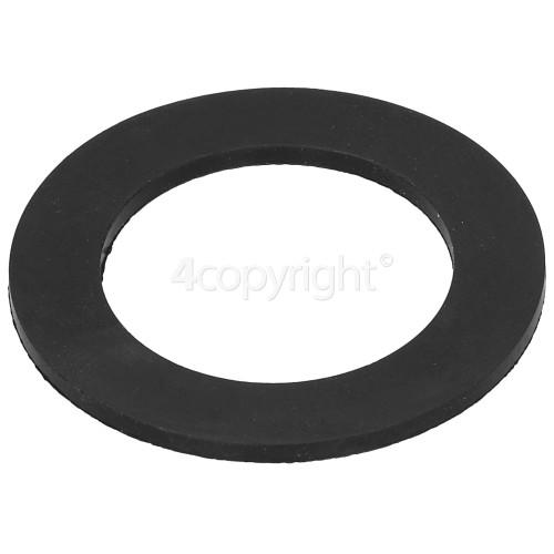 Samsung Drain Pump Filter Seal : Inside 35mm Outside 52mm DIa.