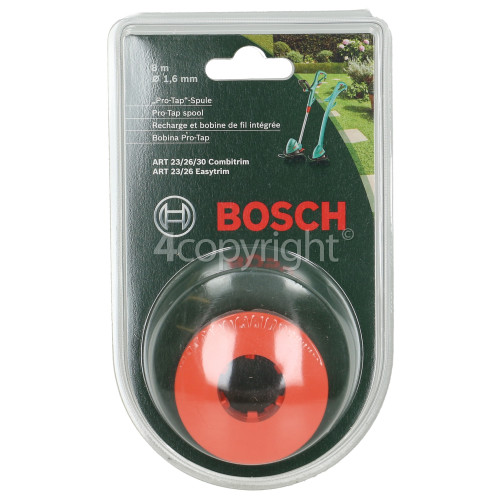 Bosch Automatic Pro-Tap Feed Spool & Line