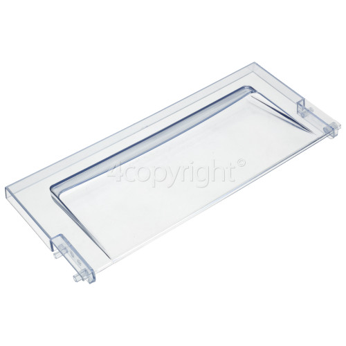 Lec Freezer Drawer Cover Riser Flap