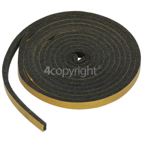 Bosch Worktop To Ceramic / Induction Hob Edge Sealing Strip : 2200mm