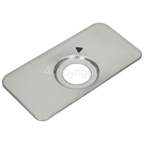 Bosch Filter Plate
