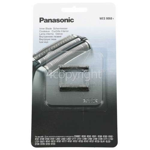Panasonic WES9068Y Shaver Cutter