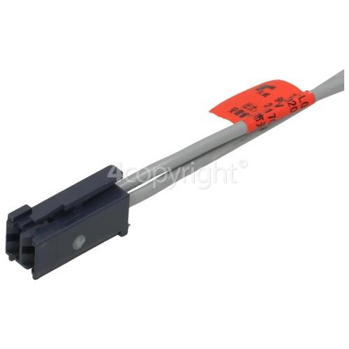 Bosch KAD62S21/01 Heater-defrost : TC-LGH24 2019092400 120W 240V ( 9000200884 )