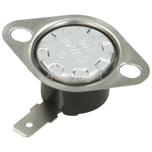 Thermostat 140/80 Deg Thermal Limiter