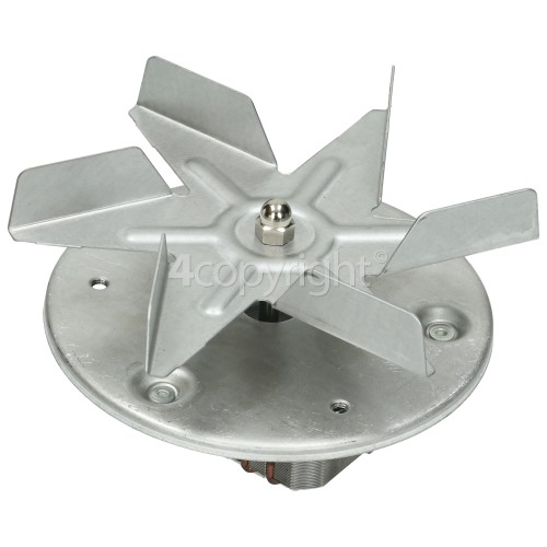 Indesit Main Oven Fan Motor