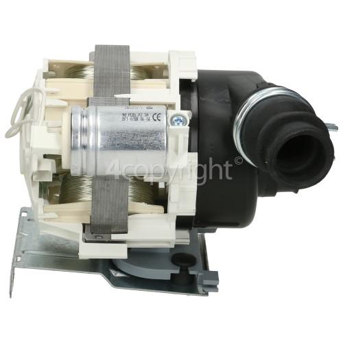 Bauknecht Recirculation Motor Spray Pump