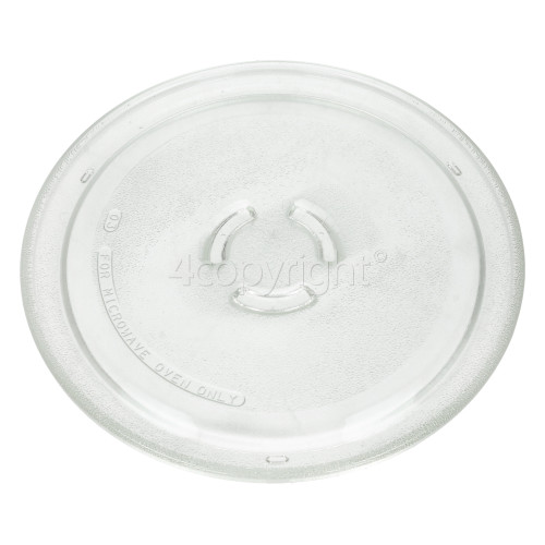 Whirlpool Glass Turntable - 254mm