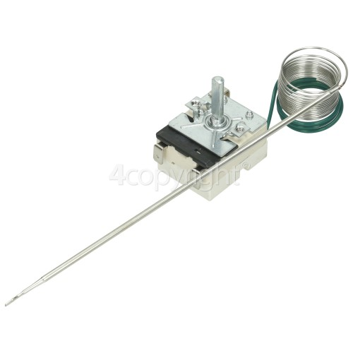 Hotpoint DU2540WH Main Oven Thermostat EGO 55.13054.070