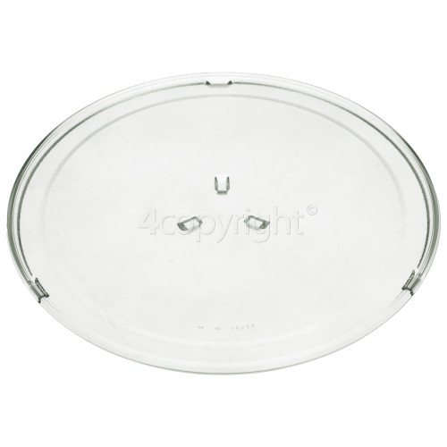 Indesit MWI 222.1 X UK Glass Turntable Plate 300mm Dia.