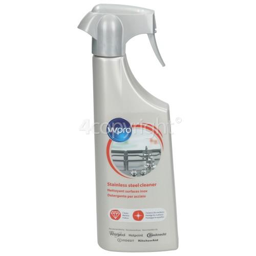 Hotpoint Stainless Steel & Glass Polish Spray - 500ml