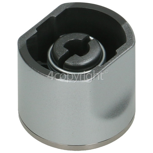 Samsung Control Knob - Silver