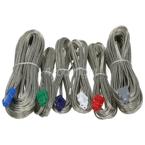 Sony Speaker Cable Kit
