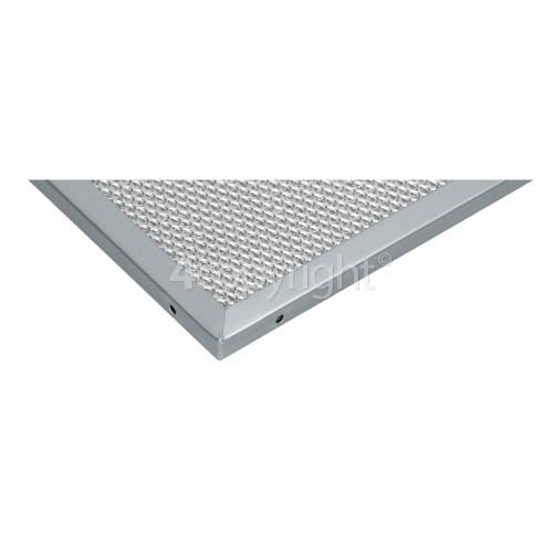 Samsung Metal Grease Filter - Aluminium