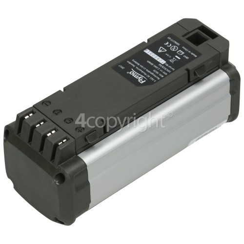 Flymo 40V Rechargeable Li-Ion Battery