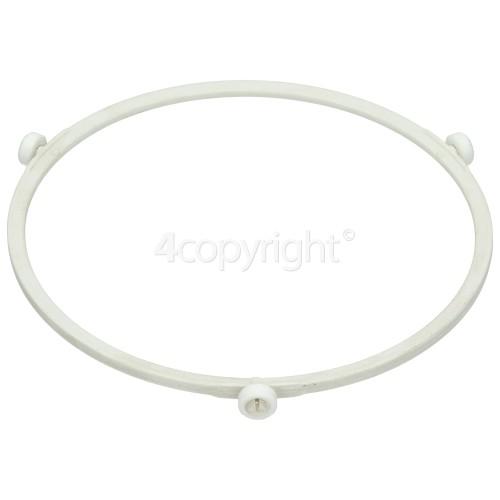 Sanyo Turntable Roller Ring : 185mm Diameter