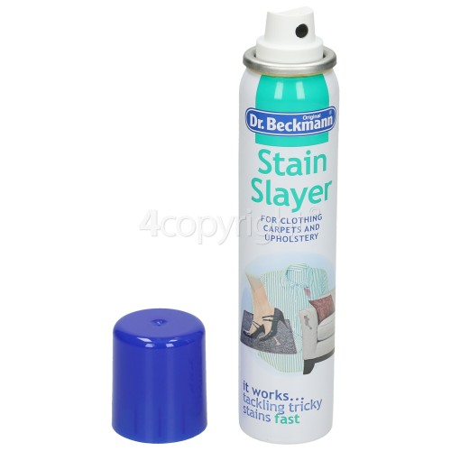 Dr.Beckmann Stain Slayer Stain Remover - 100ml