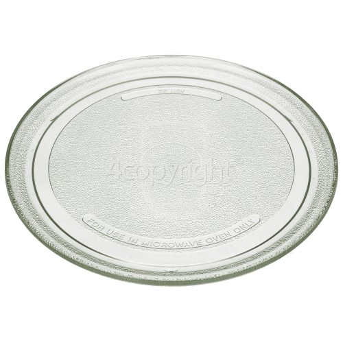 Whirlpool Glass Turntable - 275mm