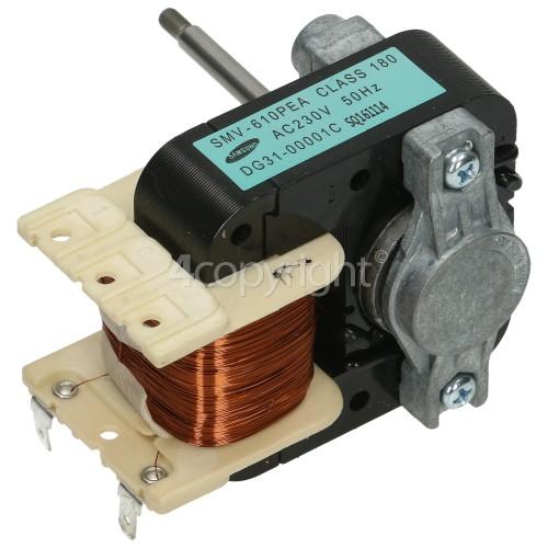 Samsung AC Fan Motor : Type: SMV-610PEA