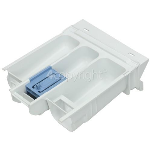 Samsung Body-drawer; WF-F400E Pp White F400 6kg