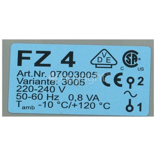 Bosch Gas Ignition Unit / Spark Generator : Anstoss FZ4 V3005 07003005