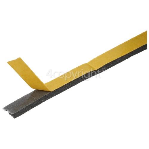 Gorenje Worktop To Ceramic / Induction Hob Seal / Gasket : Length: 3 Metres