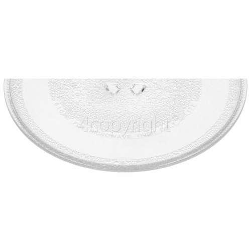 Sharp Glass Turntable : Diameter: 255mm DIA.