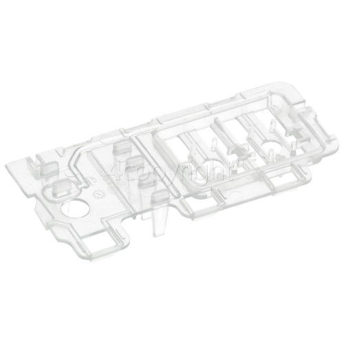 Beko Control Panel Fascia Light Guide Set