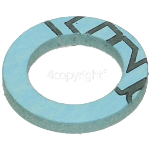Indesit EP40(WH)/P640(WH)IB Cooker Gas Pipe Gasket