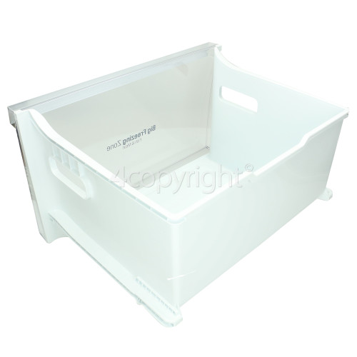 LG Middle Freezer Drawer Assembly