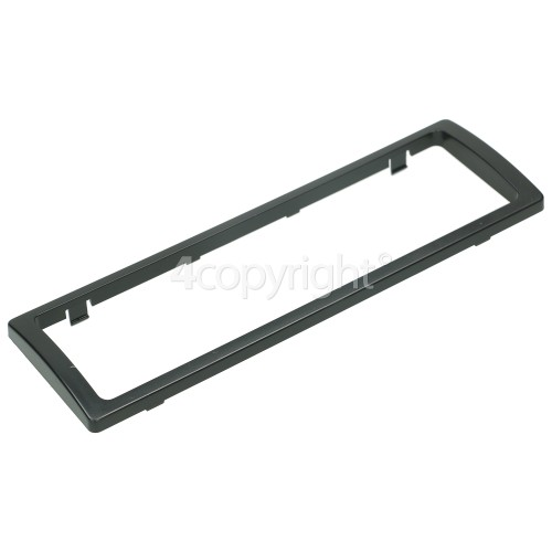 JVC Facia Surround Trim Plate