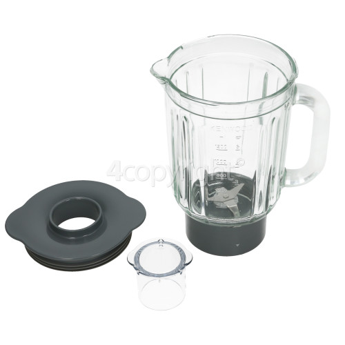 Kenwood AT283 Blender (Glass) Complete Attachment | www