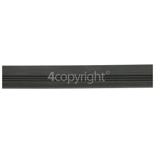 White Knight Upper Door Goalpost Seal ( Sides / Top) Length 1600mm
