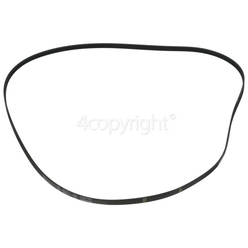 Sharp Poly-Vee Drive Belt 1228 H6
