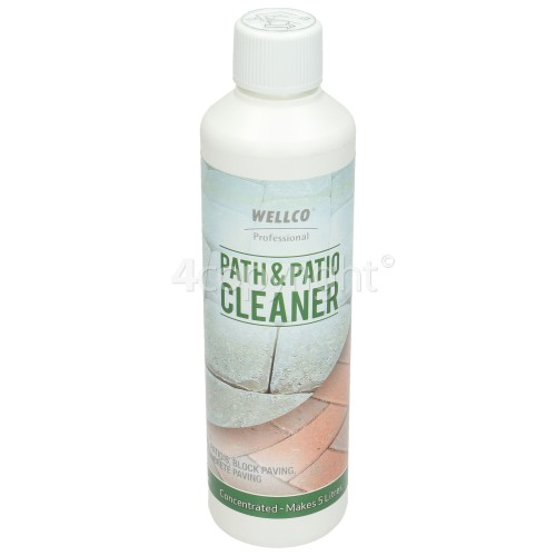 Wellco Professional Path & Patio Cleaner
