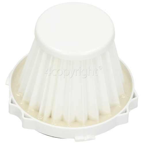 Hoover S105 Microfibre Filter