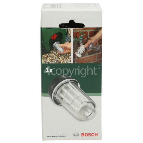 Bosch Pressure Washer AQT Large Water Filter