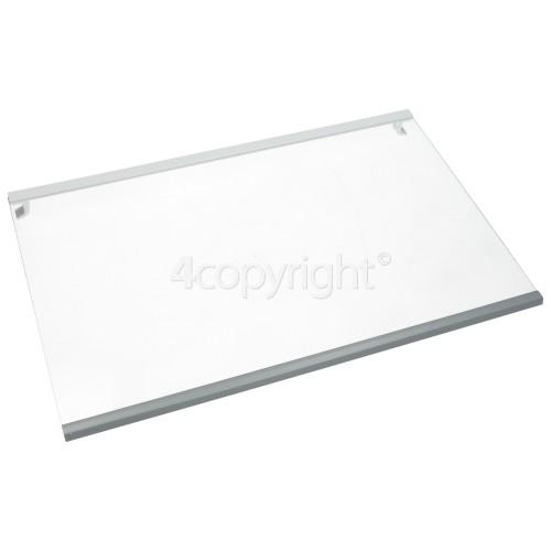 Fridge Glass Shelf : 445x286mm