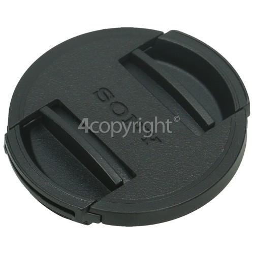 Sony Lens Cap - Front