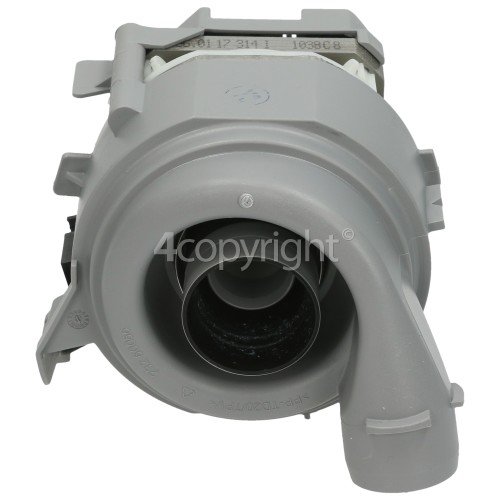 Bosch Heat Pump Assembly : SK 9001.180.504