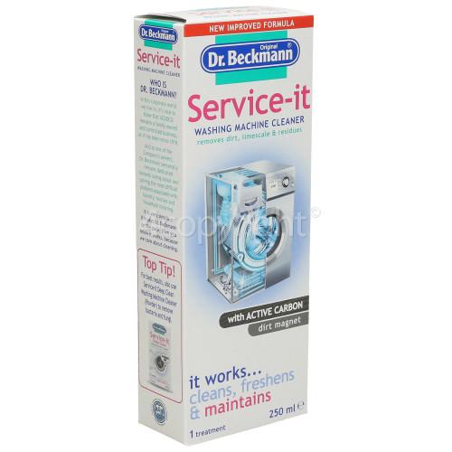Dr.Beckmann Service-It Washing Machine Cleaner