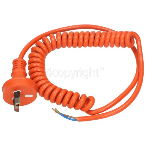 Flymo Mains Cable - AUS & NZ Plug
