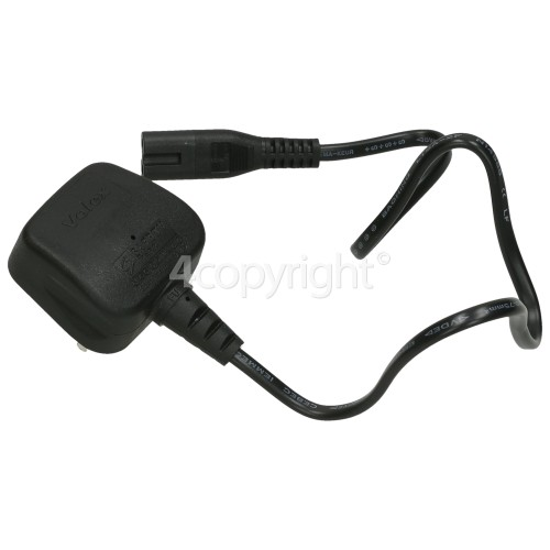 Sony Mains Cable - UK Plug