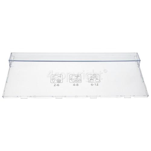 Beko Freezer Drawer Front