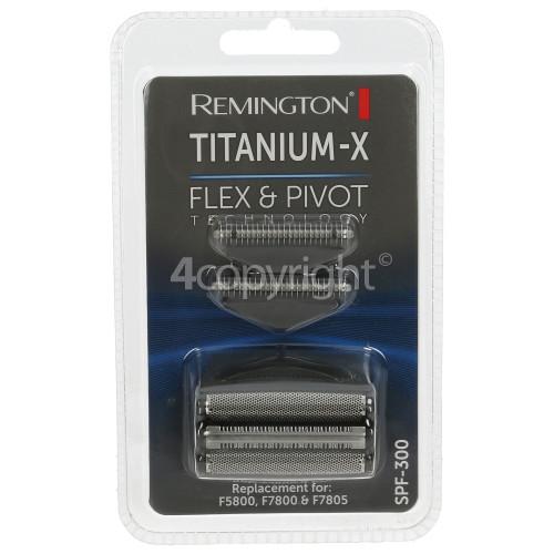 Remington SPF-300 Foil & Cutter
