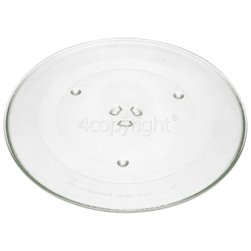 Fagor Glass Turntable: Microwave (Round Tray Plate) 356MM Dia