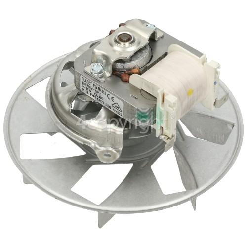 Candy Oven Fan Motor 24-28w 220/240v ( M4313 )
