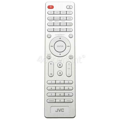 JVC Hi-Fi Remote Control