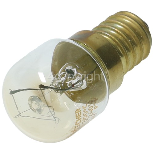 Delonghi 15W SES (E14) Pygmy Lamp